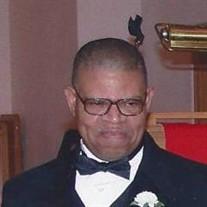 Mr Tommy Lee Butler, Sr
