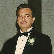 Frank P. Scarpelli