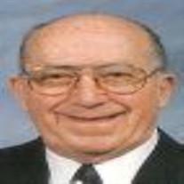 Harold E. Meyer, Sr.