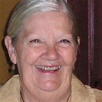Gloria Jean Kimber