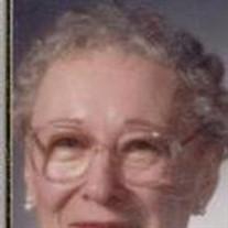 Florence M. Voelkner Obituary - Visitation & Funeral Information