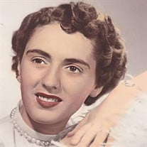 Janet Marie Janis