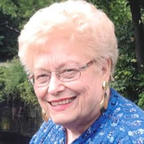 Marlyce Joan Anderson