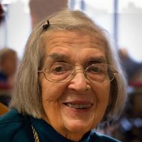 V. Marie Barker