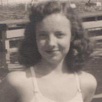 Sara Jane  Morris