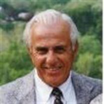 John Aloysius Morra