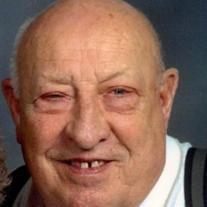 James(Satch) Bernard Stough