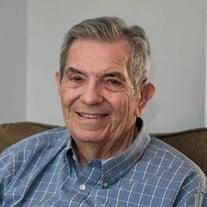 John S. Jordan