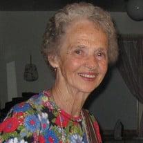 Isabell Elaine Freeman