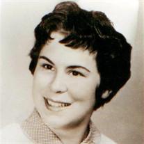 Linda Agnes Scarlett