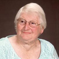 Barbara Hall