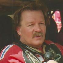Barrie  G. Thompson