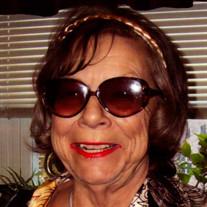 Barbara M. Matanin