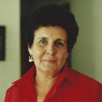 Muriel Elizabeth Wuest
