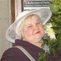 "Patricia ""Patti"" O'Shanick"