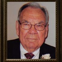 Bill L. Rieves