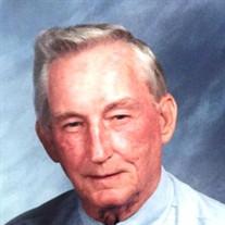 Cecil Calloway Dodd