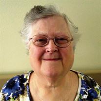 Gloria  Noack
