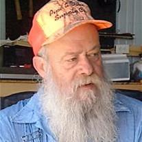 Billy Parks