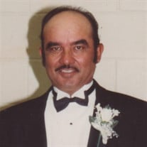 David Irizarry Ojeda