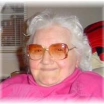 Rita Mae Huff