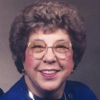 Lorraine Delores Becker