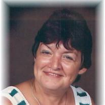 Marilyn Ann Waters