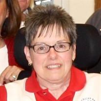 Ms. Barbara K Hostert
