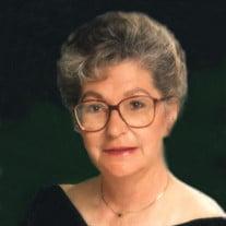 Louise M.  Behsman