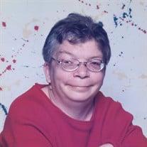 Rosemary Schlangen