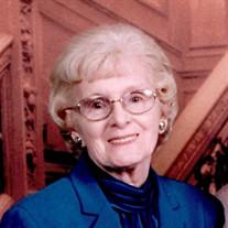 Nell Miller