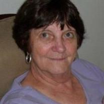 Mrs. Mary Grantham Johnson