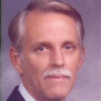 "Mr. Jerry ""Jake"" David Barker"