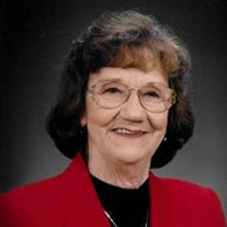 Glenna Irene Williams
