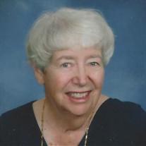 Nancy Jane Foley
