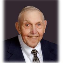 Harvey E. Westphalen