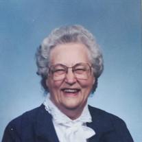 Edna Imogene Foster