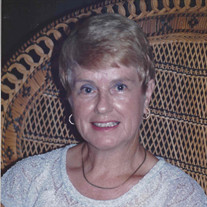 Eileen Adams Miles
