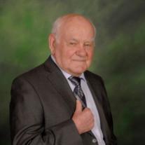 Harry John Kossowan