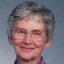 Juanita G. Hood