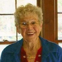 Elsie Lee Davison
