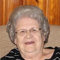 Mrs. Faydean Macon