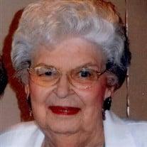 Wilma Jean Crocker