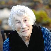 Margie Mae Wiensz