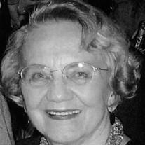 Nadia L. Deutsch