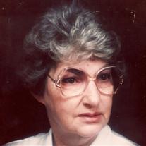 Mrs. Jeannine T. Daigneault
