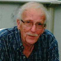 Ward G.  Glasser