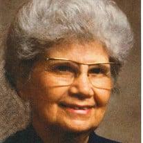 Ms. Marie Line Hart