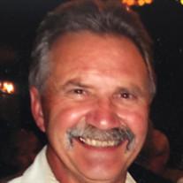 Michael F. Donahue