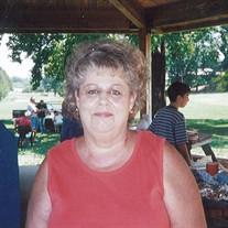 Vicki Yvonne Chrisley